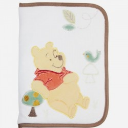 Protège carnet de santé Winnie Whimsy, Babycalin