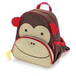 Sac à dos singe